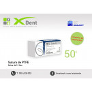 Sutura de PTFE redonda DENTAL ULTRA