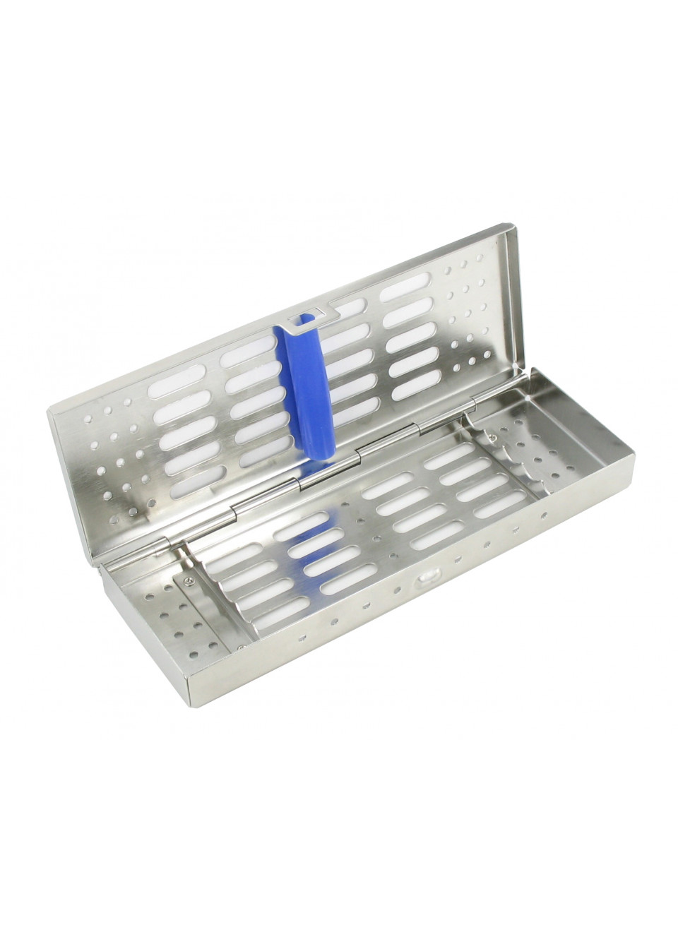 Caja para Curetas Dentadas Dental USA