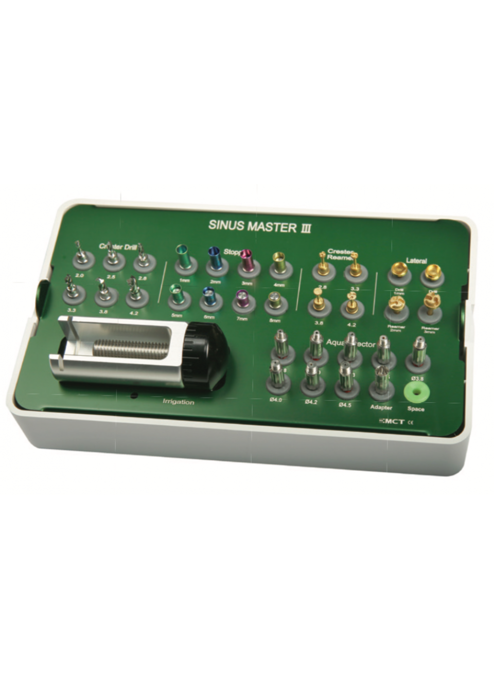 Sinus Master Kit III