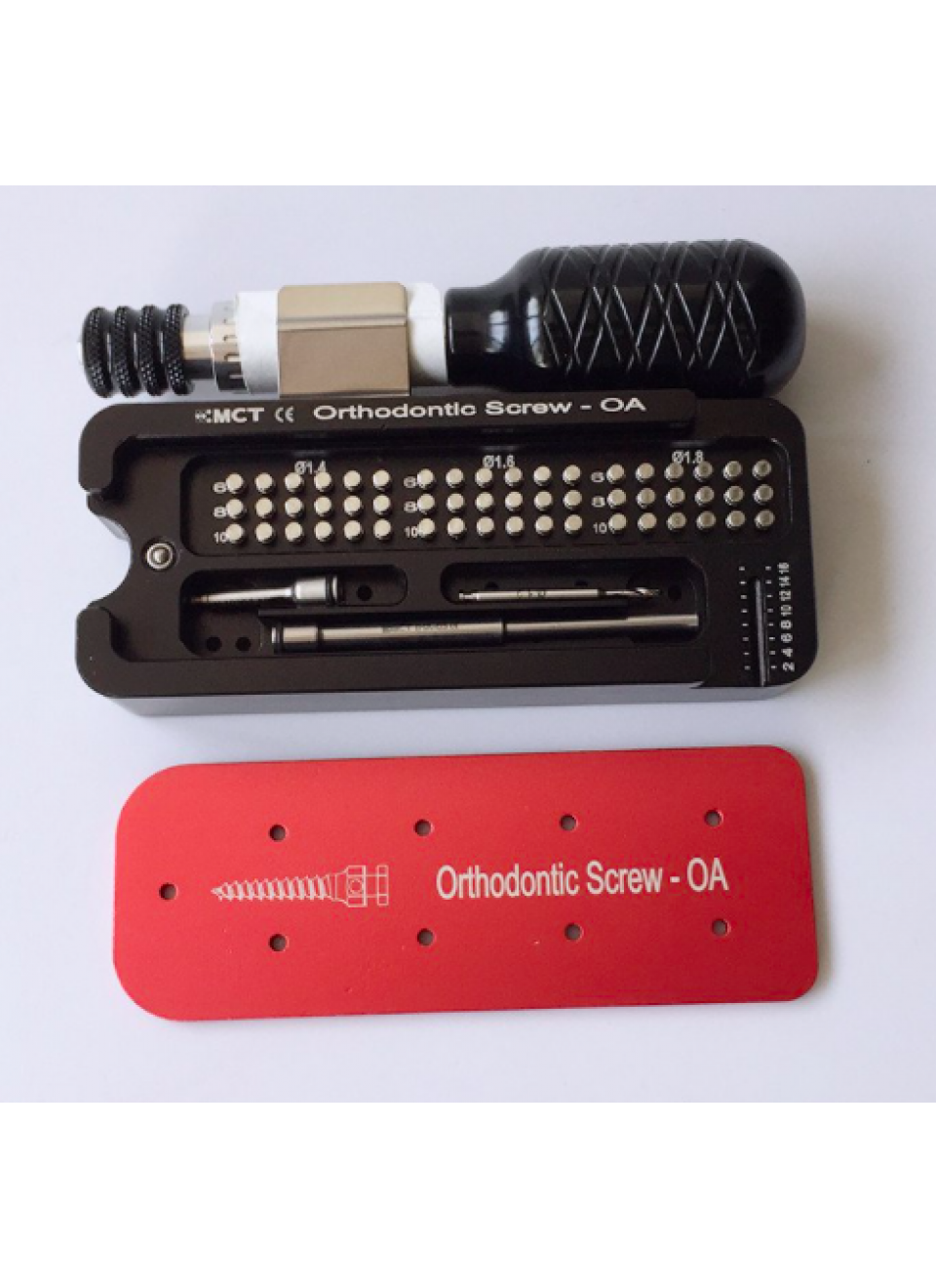 Orthodontic Screw mini Set-OA
